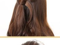 Estilo de cabelo
