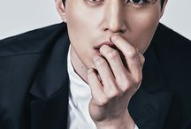 Actor | Lee Dong Wook |