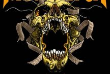 Metallica plakaty