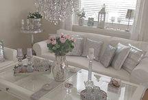 whites n pinks lounge