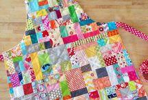 apron quilt
