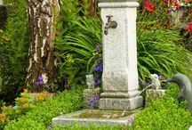 Garten well