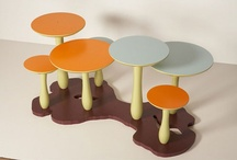 mushrooms / by Addie Gross