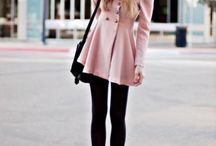Outfits / by Emily Schwengler