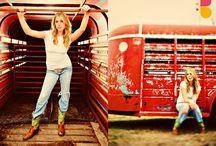 farmgirl Shooting