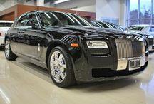 Rolls Royce  / Best car in world