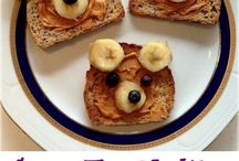 Food ideas for the kids