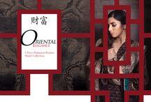 Oriental Elegance   3 Piece Pashmina Woolen Shawl Collection