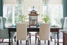Home Interiors / by Cleveland CHIC