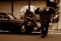 90s Hip Hop  / Selection of 90s Hip Hop.