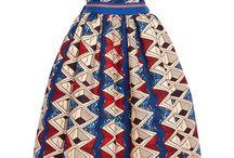 african dresses modern