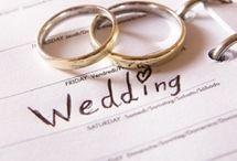 { Wedding Planning }