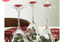 decoracao mesas
