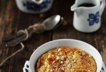 porridge / by Hazel Russell