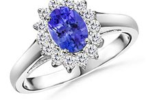 Lady Diana Inspired Ring