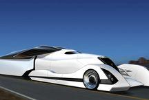 Trucks 》 Luxury and Concept