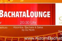 Salsa, Bachata, and Kizomba in Germany!