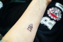 Tattoophilia