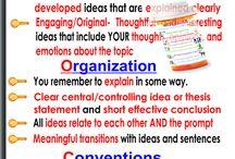 School ideas / by Donna Sexton