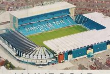 Football grounds I have visited