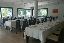 Eventos Hotel / ¡Nuevas sensaciones! Banquetes, comuniones, Bautizos, reuniones familiares, reuniones de empresas, presentaciones, cumpleaños, ceremonias…