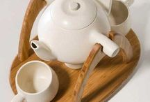 Some teas pieces / Some teas pieces