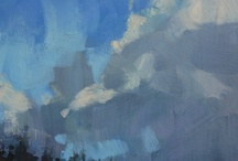 Painting inspiration / by Anne Larson