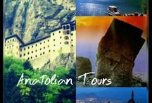 Anatolian Tours