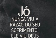 Eu amo a Deus ❤