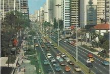 São Paulo nos anos 70