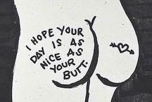 to my gf