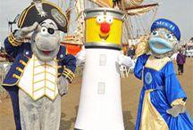 Great Yarmouth Maritime Festival