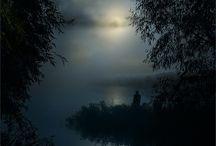 Nočná príroda