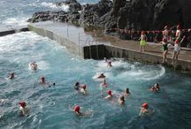 Madeira Plunge 2015 / Madeira Plunge 2015- the first organised New Year Dive in #Madeira and we look forward to make this a recuring event, supporting Acreditar. Promoted by @naturemeetings and @MadeiraHollandH and sponsored by @Unox #nieuwjaarsduik #madeiraplunge as well as Coral, Diario Noticias, FullZoom, Madeira Wine Company, Leeno´s. Find out more Madeira´s first New Year Dive #madeiraplunge #nieuwjaarsduik Find out more on http://naturemeetings.com/tag/madeira-plunge-2015/ / by Nature Meetings