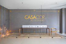 Casa Cor Rio 2014 / Fotos realizadas para o Casa Cor 2014. Casa Shopping ©Andre Nazareth