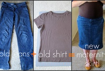 Maternity Clothes / by Ashley Todd