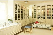Home Decor Dressing Rooms & Closets
