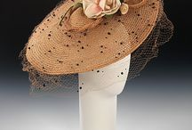 Early 20th Century Millinery