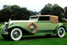 nostalgic cars;)