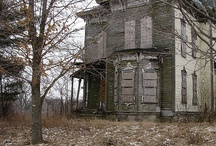 Abandoned*Dream*Houses