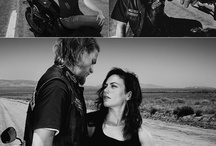 Great onscreen couples / by Gina Rahmel