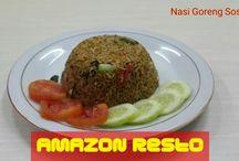 Amazon Resto