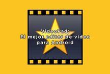 editar videos android