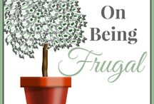 Being Frugal