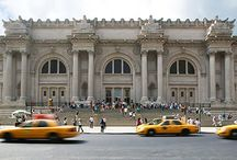 Fiftieth Birthday Trip / I will be turning 50 in 2014 and plan to celebrate in NYC! / by Alison