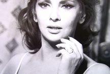 Gina Lollobrígida