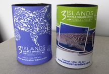 Promotional Stubby Holders