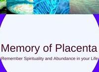 placentamemory/birth therapy
