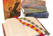 Harry Potter projekts
