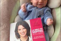 La Bible du Shopping Intelligent / #BibleduShopping